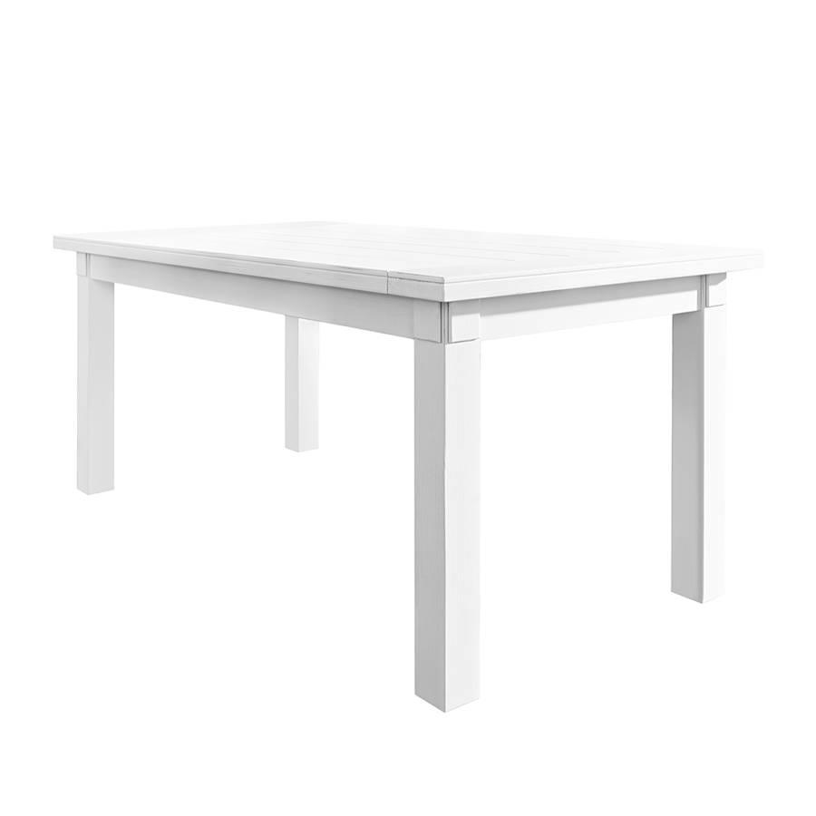 maison belfort massivholztisch f r ein modern l ndliches. Black Bedroom Furniture Sets. Home Design Ideas