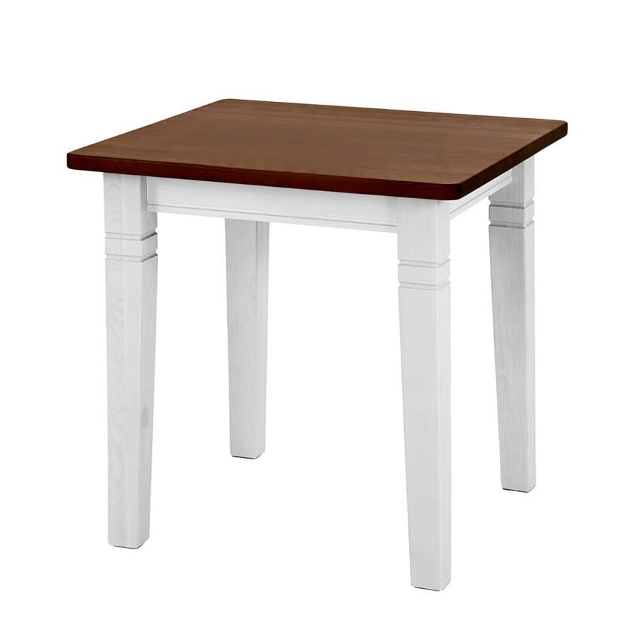 jetzt bei home24 ausziehtisch von landhaus classic. Black Bedroom Furniture Sets. Home Design Ideas