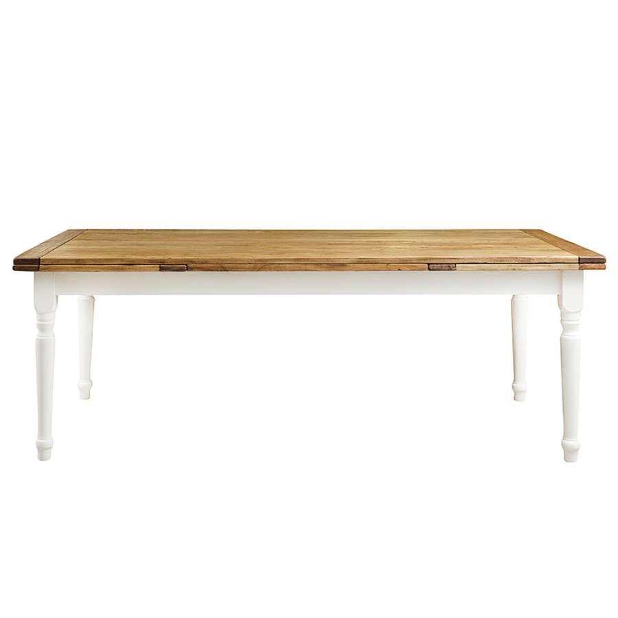 jetzt bei home24 ausziehtisch von biscottini. Black Bedroom Furniture Sets. Home Design Ideas