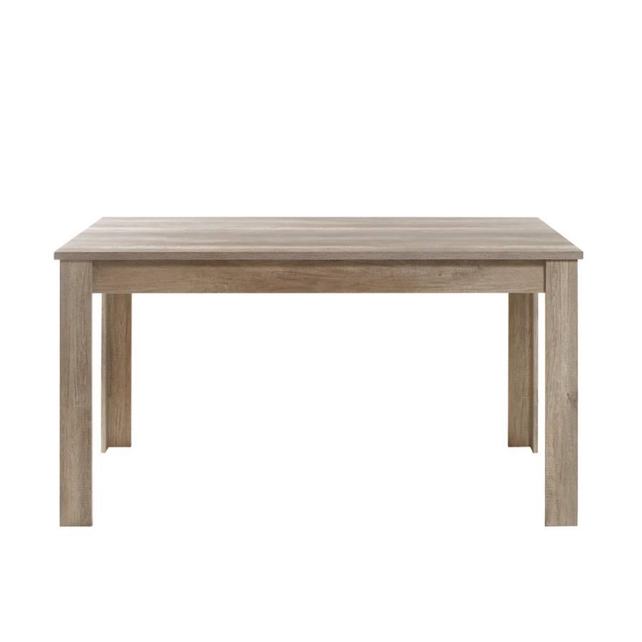 esstisch von oakland 39 s bei home24 bestellen home24. Black Bedroom Furniture Sets. Home Design Ideas