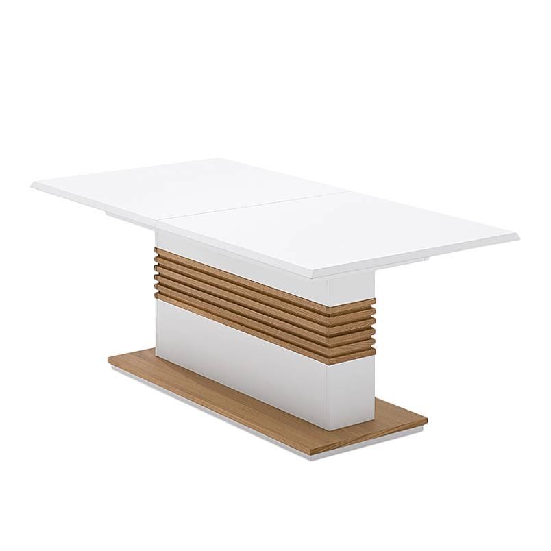 jetzt bei home24 ausziehtisch von loftscape home24. Black Bedroom Furniture Sets. Home Design Ideas