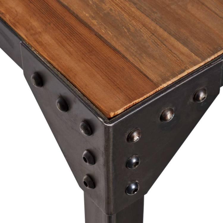 geeignete farbe f r stahl 1 2 das heimwerkerforum mit ideen zum selber machen. Black Bedroom Furniture Sets. Home Design Ideas