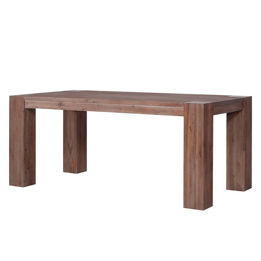 ars manufacti massivholztisch f r ein modernes zuhause. Black Bedroom Furniture Sets. Home Design Ideas