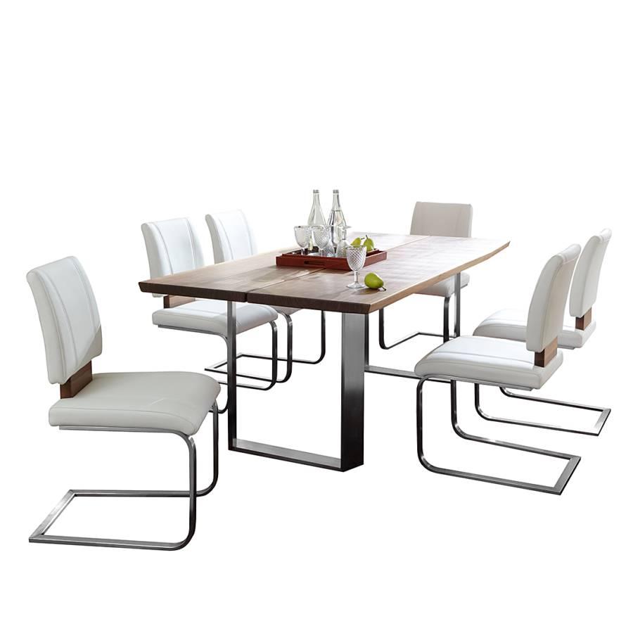 niehoff essgruppe f r ein modernes zuhause home24. Black Bedroom Furniture Sets. Home Design Ideas