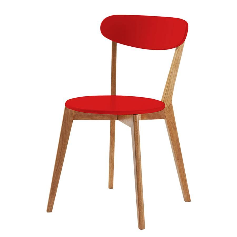 Esszimmerstuhl von m rteens bei home24 bestellen for Esszimmerstuhl rot
