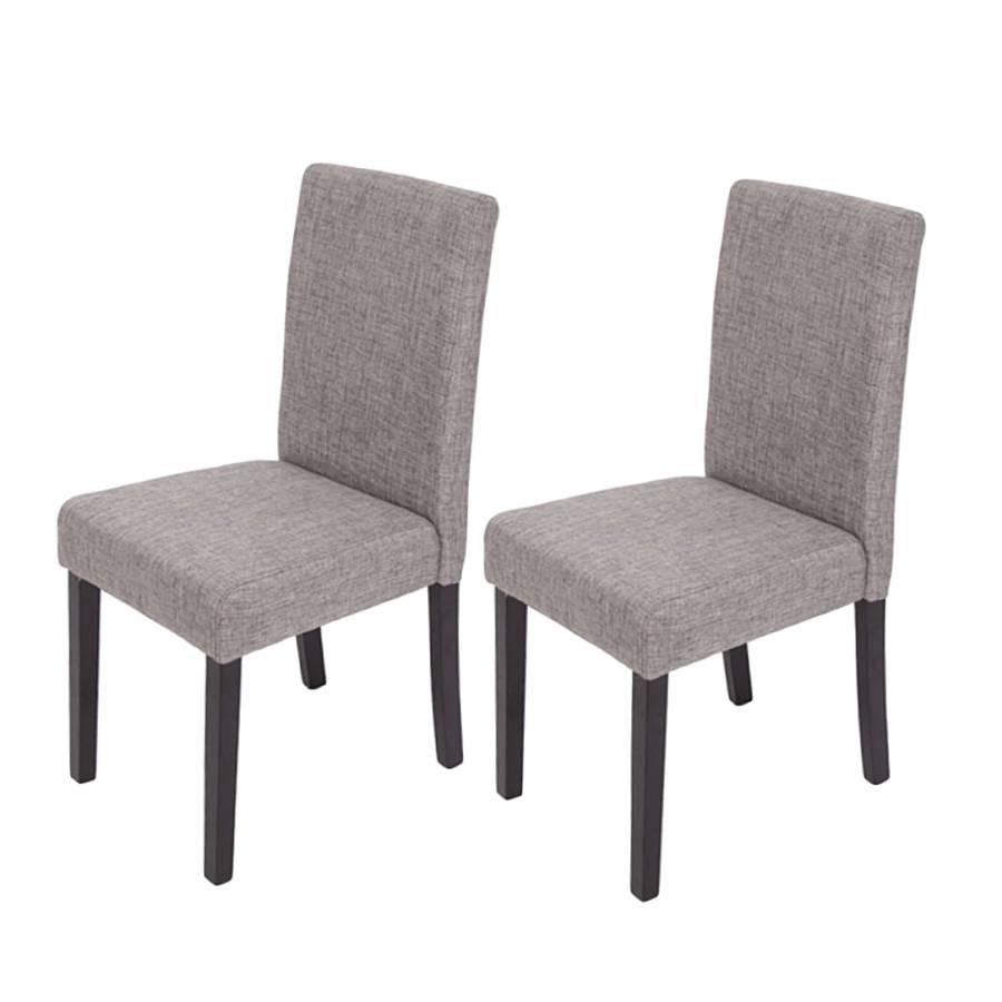 esszimmerstuhl littau 2er set stoff home24. Black Bedroom Furniture Sets. Home Design Ideas