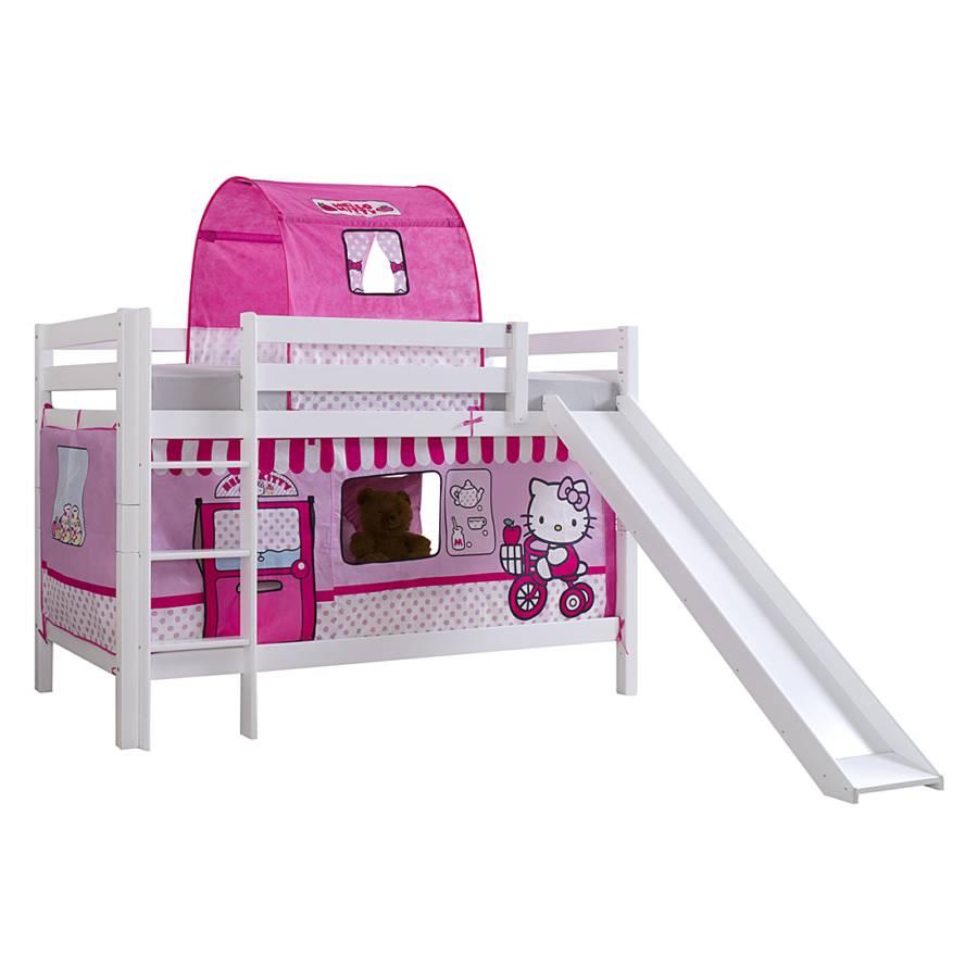 etagenbett mit rutsche hochbett mit rutsche und schaukel relita etagenbett beni buche massiv. Black Bedroom Furniture Sets. Home Design Ideas