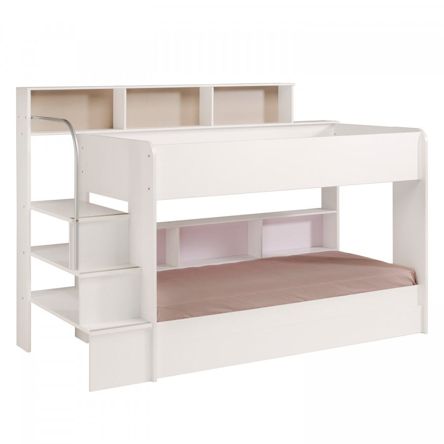 lit superpos bibop. Black Bedroom Furniture Sets. Home Design Ideas