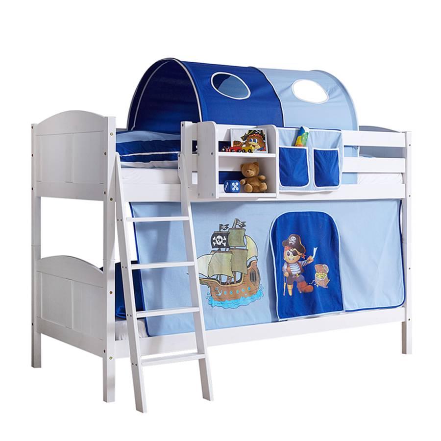 ticaa etagenbett f r ein sch nes kinderzimmer home24. Black Bedroom Furniture Sets. Home Design Ideas