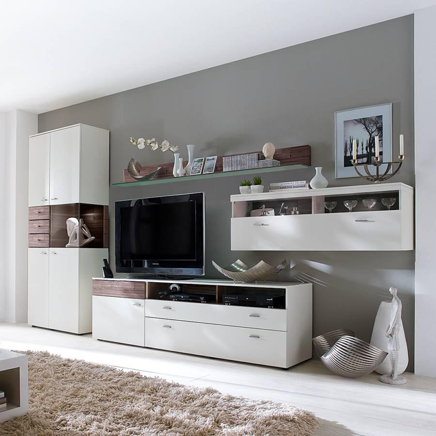 Wohnwand von felke bei home24 kaufen home24 for Wohnwand konfigurieren