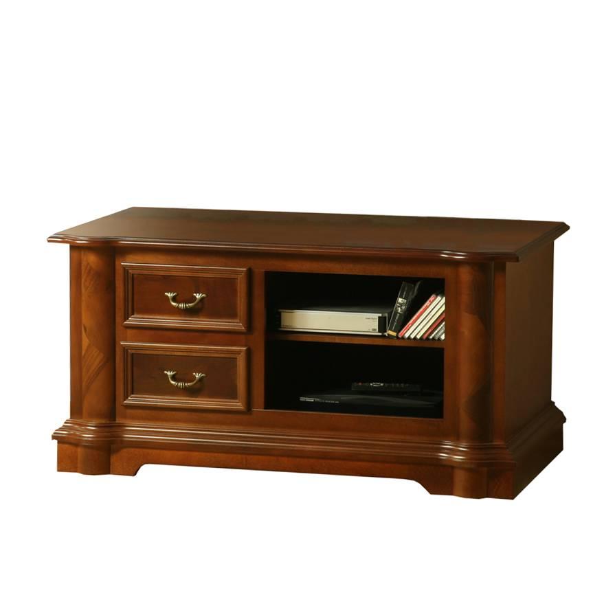 elegance inliving tv lowboard f r ein klassisches. Black Bedroom Furniture Sets. Home Design Ideas