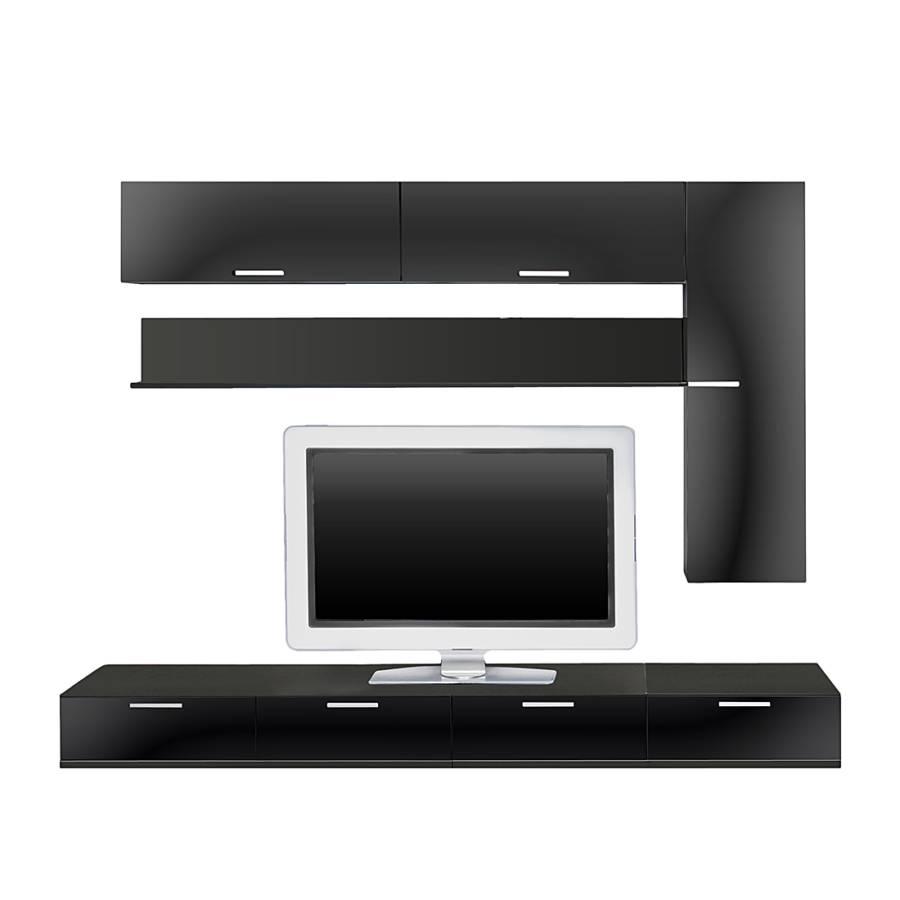 wohnwand von arte m bei home24 bestellen home24. Black Bedroom Furniture Sets. Home Design Ideas