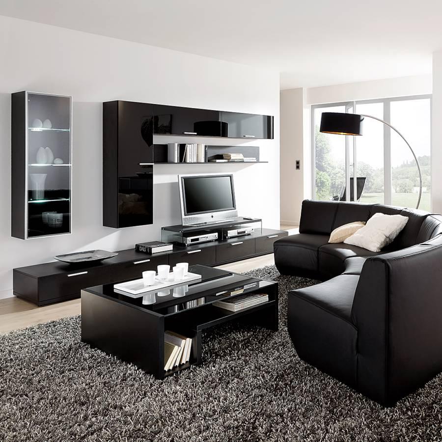 jetzt bei home24 wohnwand von arte m home24. Black Bedroom Furniture Sets. Home Design Ideas