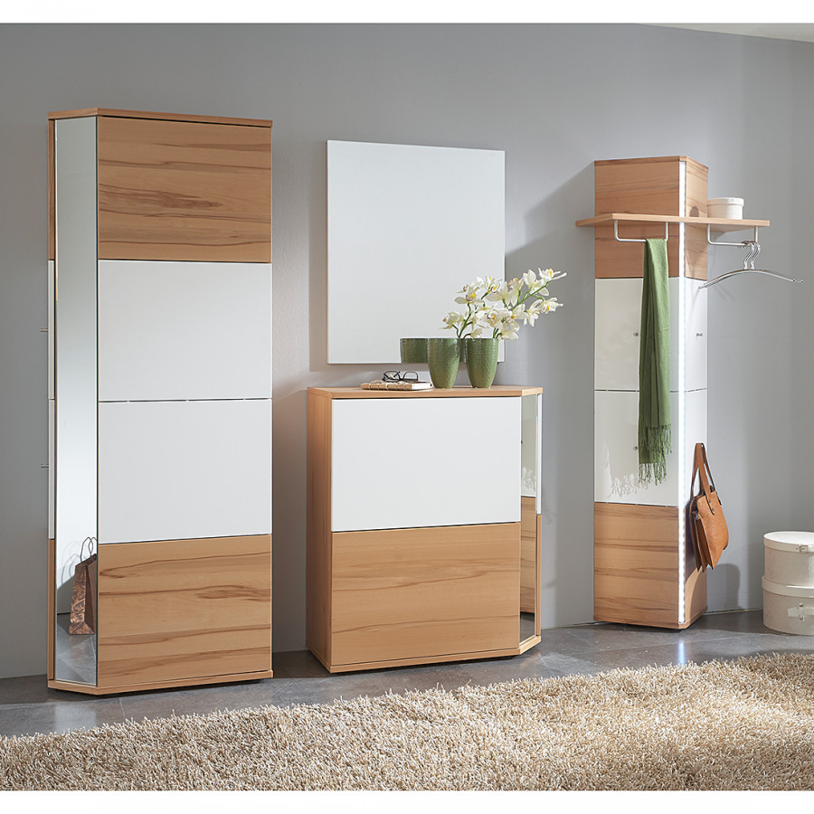 jetzt bei home24 garderobenset von bellinzona home24. Black Bedroom Furniture Sets. Home Design Ideas