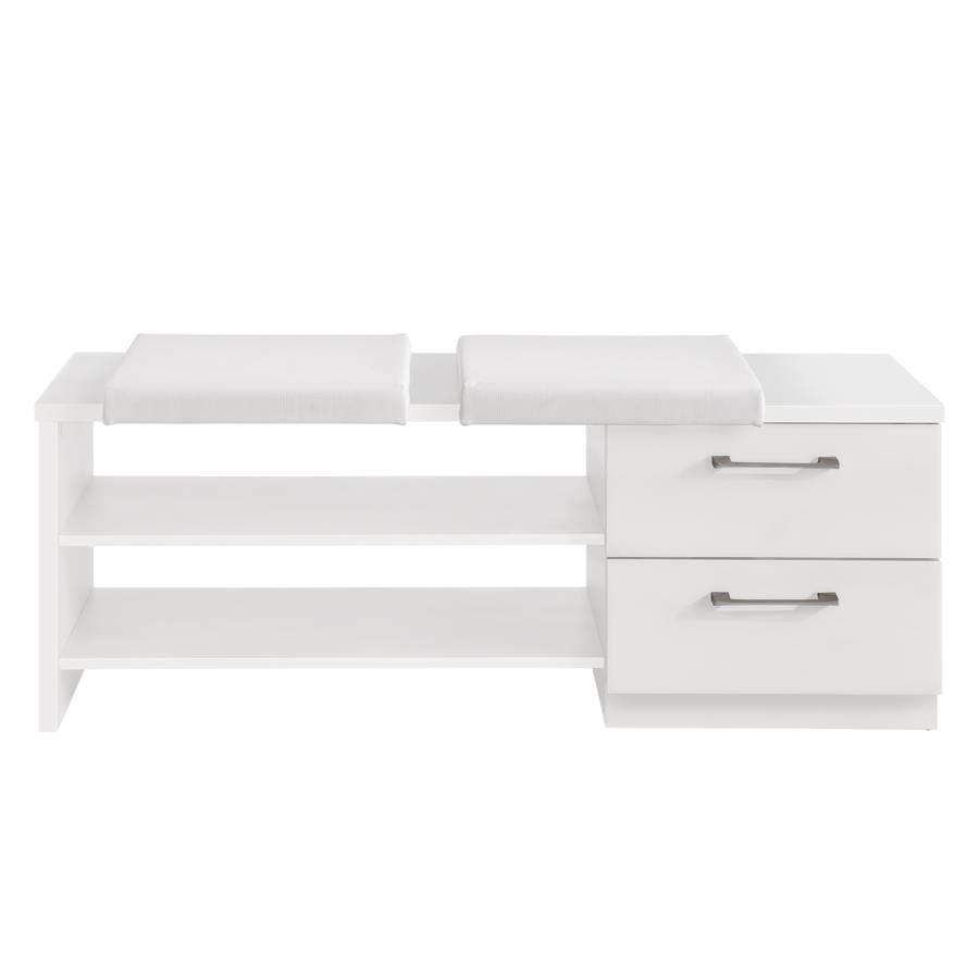 banc de vestibule sierre. Black Bedroom Furniture Sets. Home Design Ideas