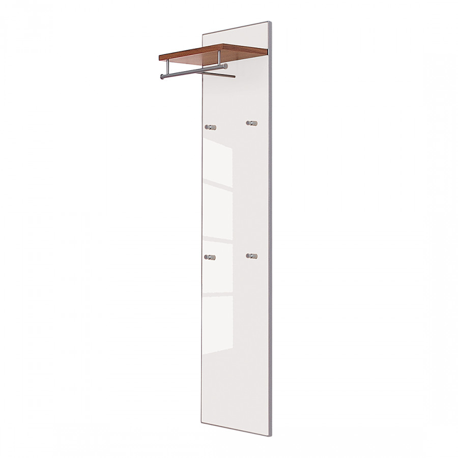 home24 moderne voss wandgarderobe home24. Black Bedroom Furniture Sets. Home Design Ideas