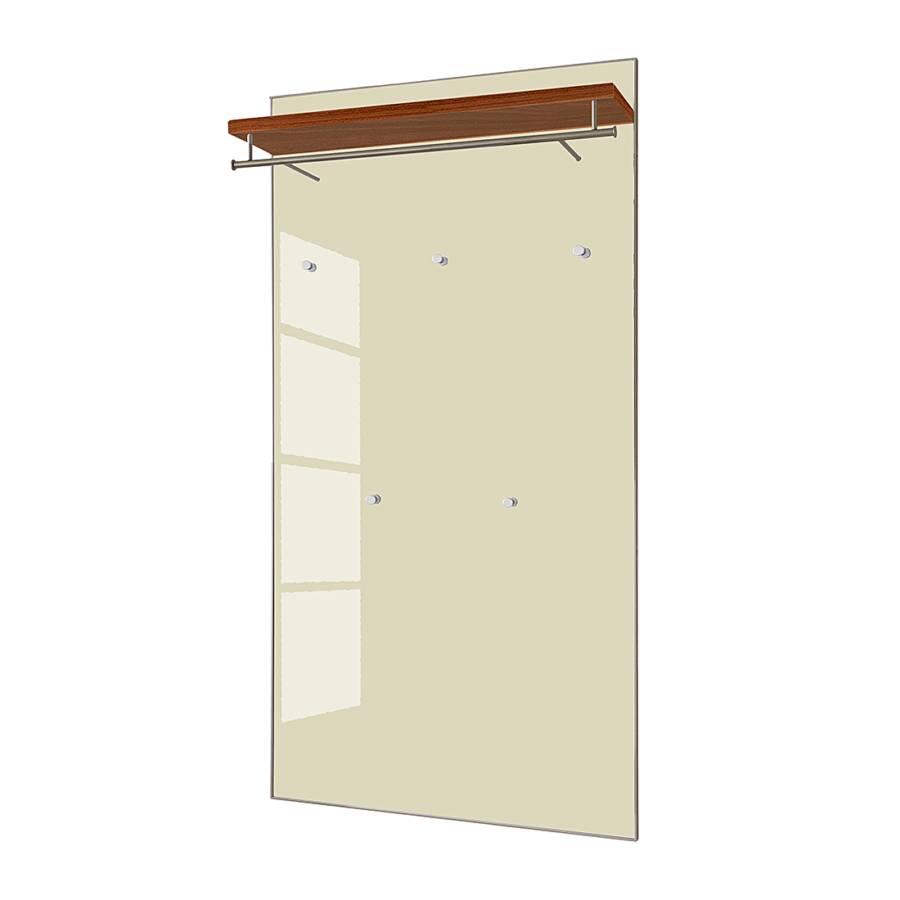 garderobenpaneel-alves-ii-nussbaum-dekor-glas-elfenbein-402762 21 Unique Kare Kommoden