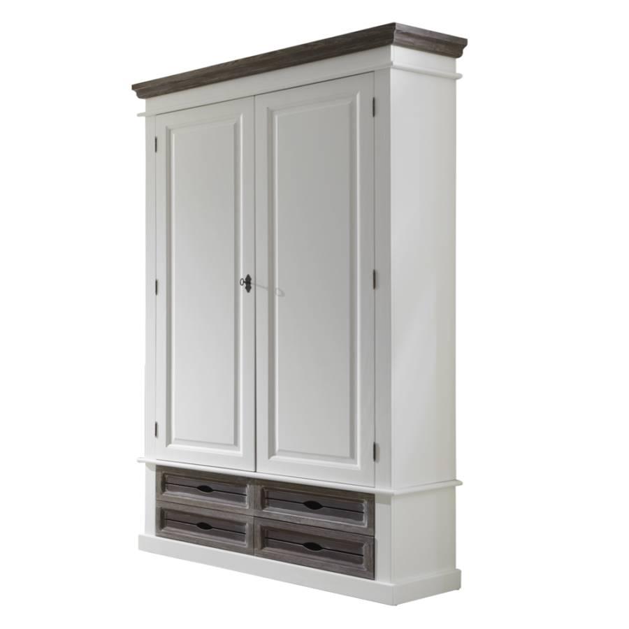 homedreams garderobenschrank f r ein modernes heim home24. Black Bedroom Furniture Sets. Home Design Ideas