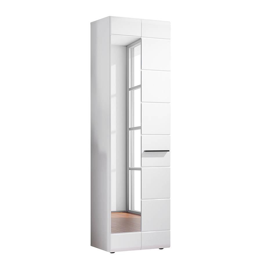 Garderobenschrank von top square bei home24 kaufen home24 - Garderobenschrank mit spiegel ...