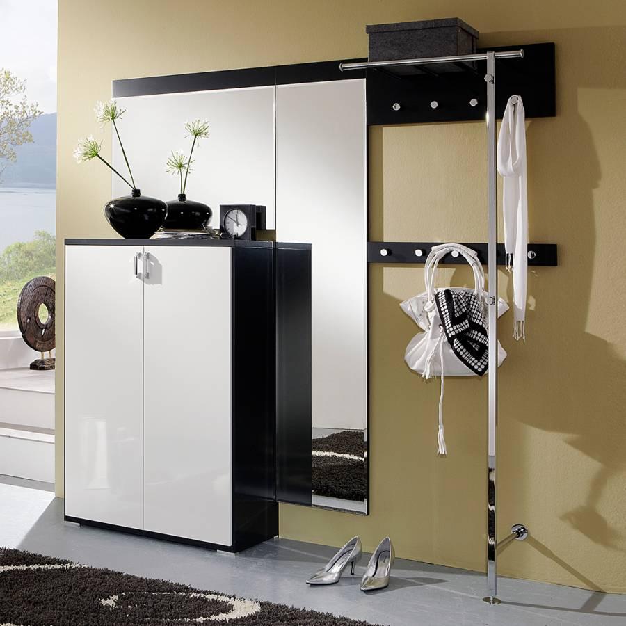 garderobenset von wittenbreder bei home24 bestellen. Black Bedroom Furniture Sets. Home Design Ideas