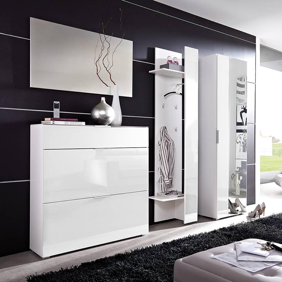 jetzt bei home24 garderobenset von top square home24. Black Bedroom Furniture Sets. Home Design Ideas