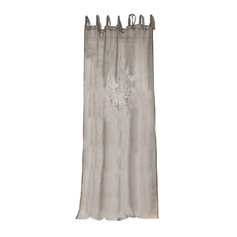 Gardinen deko gardinen leinen gardinen dekoration for Home24 gardinen