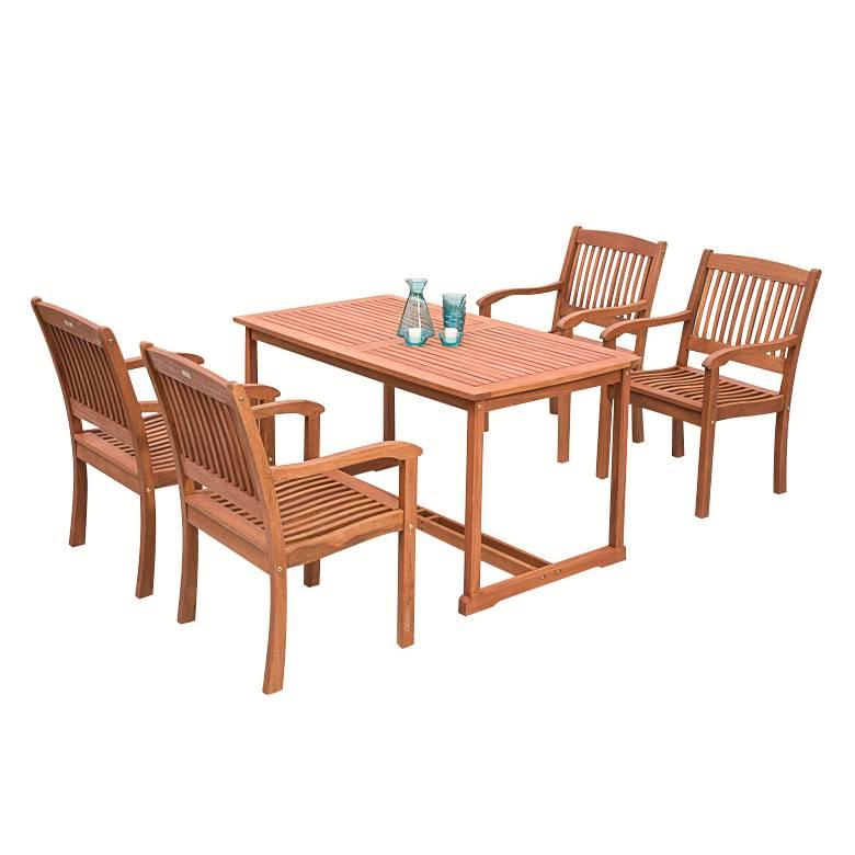 essgruppe von merxx bei home24 bestellen home24. Black Bedroom Furniture Sets. Home Design Ideas