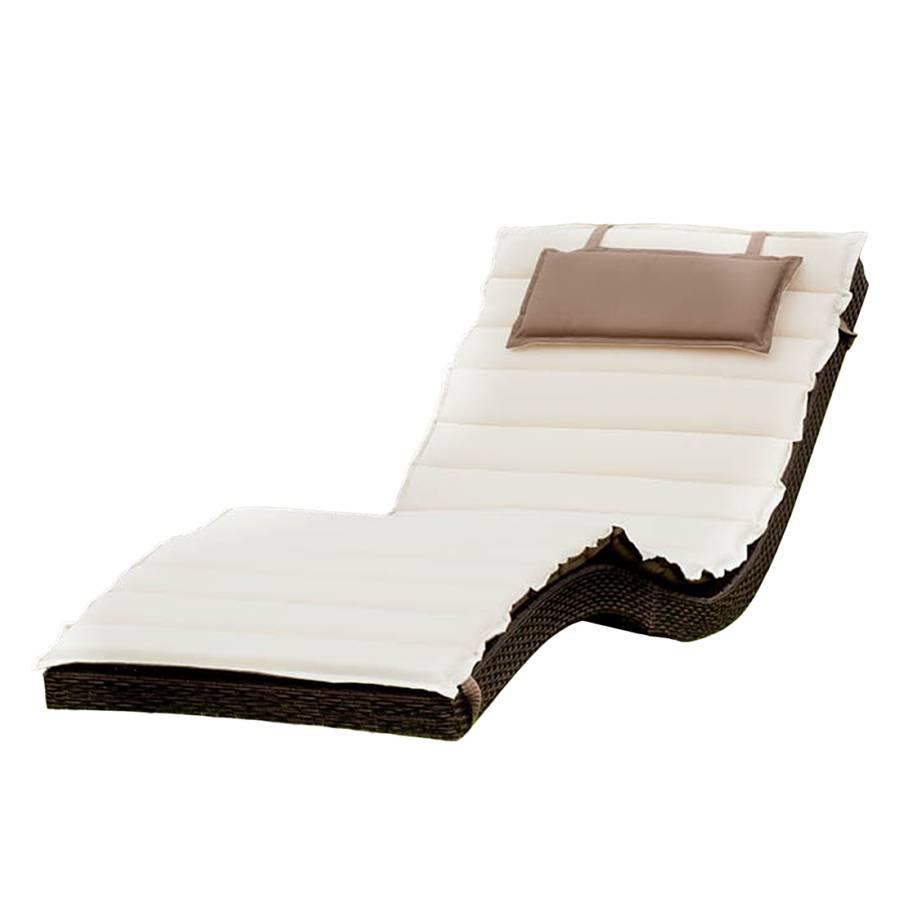 home24 moderne merxx sonnenliege home24. Black Bedroom Furniture Sets. Home Design Ideas