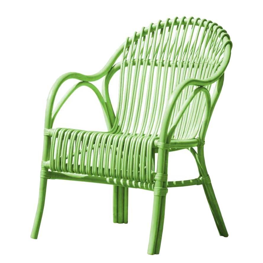 rattan gr n m bel exclusive gartenstuhl krandras rattan gr n pictures to pin on pinterest. Black Bedroom Furniture Sets. Home Design Ideas