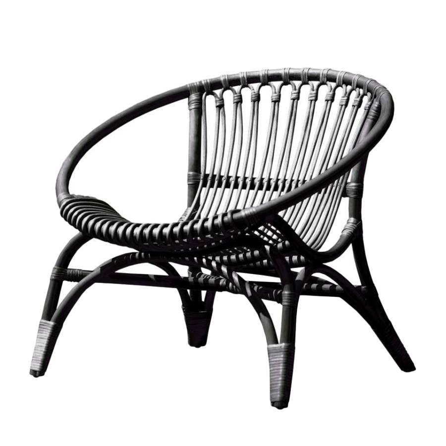 rattanstuhl von m bel exclusive bei home24 kaufen home24. Black Bedroom Furniture Sets. Home Design Ideas