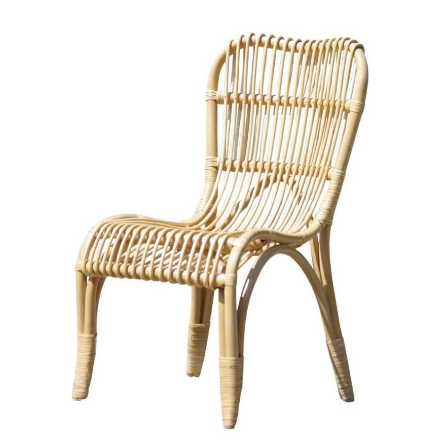 gartenstuhl murian rattan home24. Black Bedroom Furniture Sets. Home Design Ideas