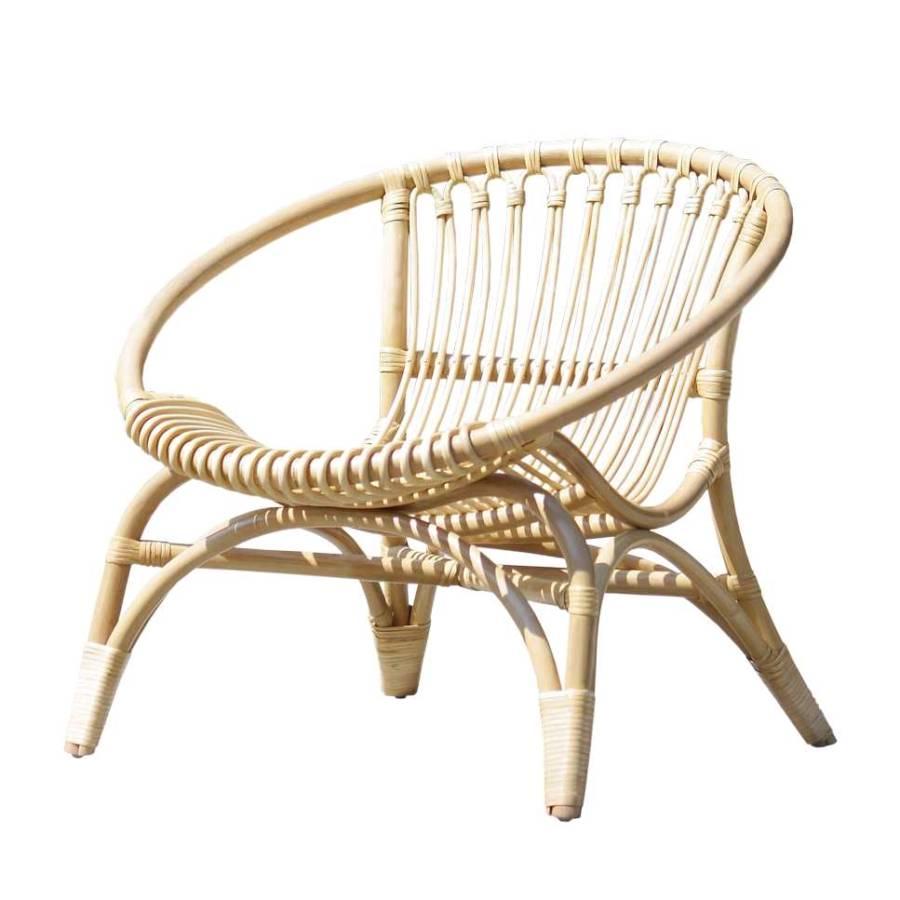 gartenstuhl tralian rattan home24. Black Bedroom Furniture Sets. Home Design Ideas