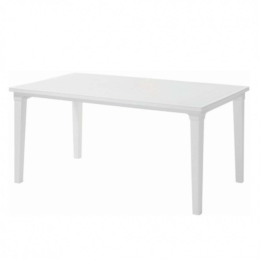 gartentisch futura kunststoff home24. Black Bedroom Furniture Sets. Home Design Ideas