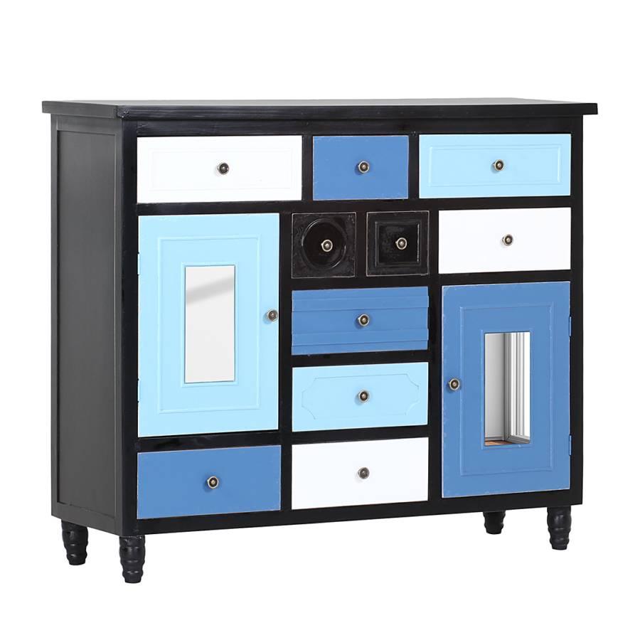 jack alice sideboard f r ein modernes heim home24. Black Bedroom Furniture Sets. Home Design Ideas