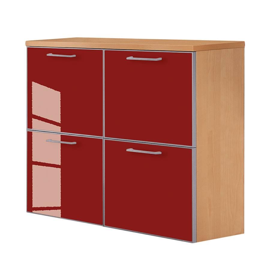 voss schuhschrank f r ein modernes heim home24. Black Bedroom Furniture Sets. Home Design Ideas