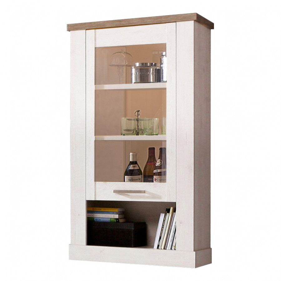 modoform h ngevitrine f r ein sch nes zuhause home24. Black Bedroom Furniture Sets. Home Design Ideas