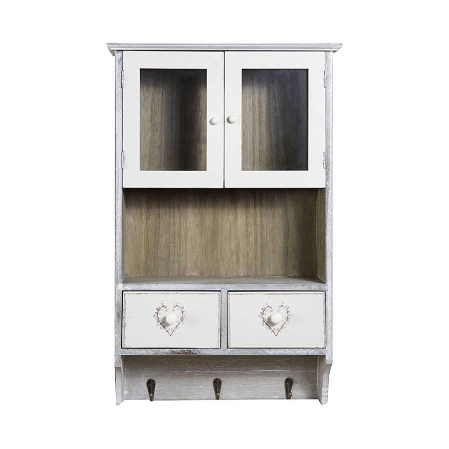 jetzt bei home24 h ngevitrine von biscottini. Black Bedroom Furniture Sets. Home Design Ideas