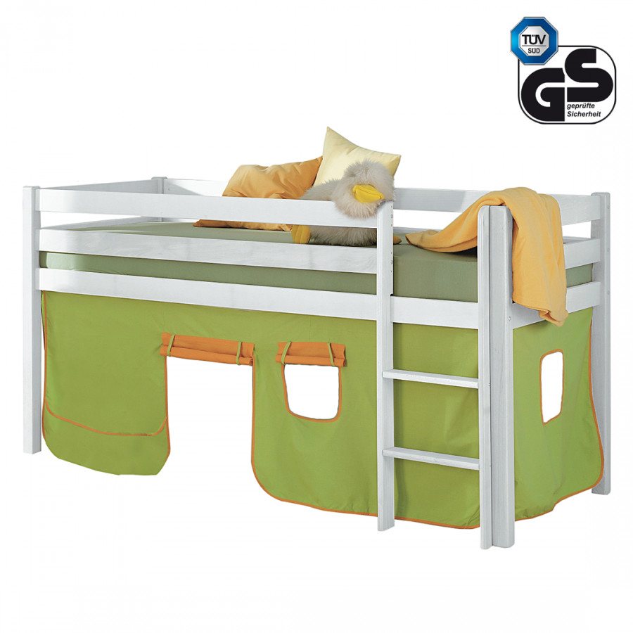 relita hochbett f r ein sch nes kinderzimmer home24. Black Bedroom Furniture Sets. Home Design Ideas