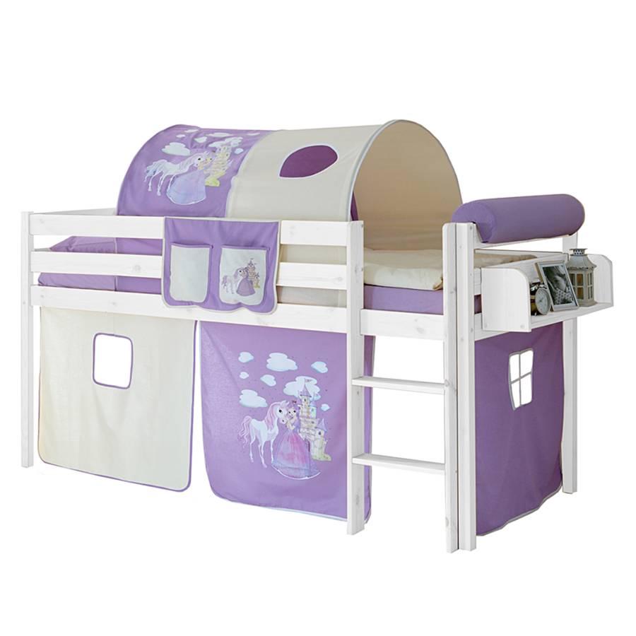 hochbett von ticaa bei home24 kaufen home24. Black Bedroom Furniture Sets. Home Design Ideas