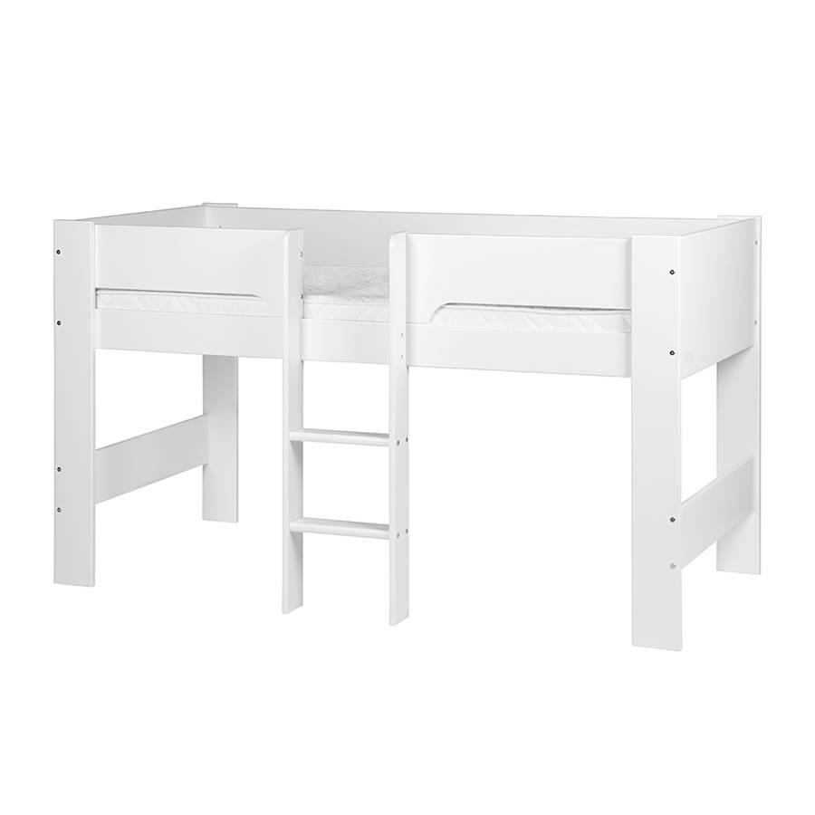 jetzt bei home24 hochbett von flexa home24. Black Bedroom Furniture Sets. Home Design Ideas