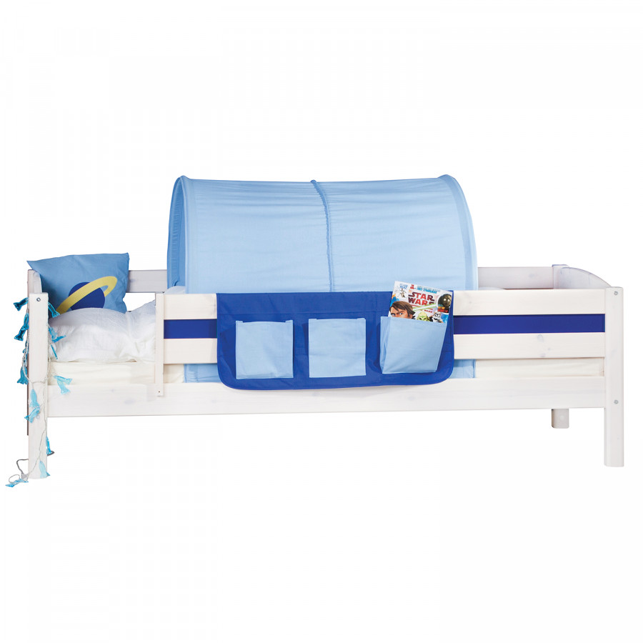 halbhochbett trendy ii astronaut kiefer massiv home24. Black Bedroom Furniture Sets. Home Design Ideas