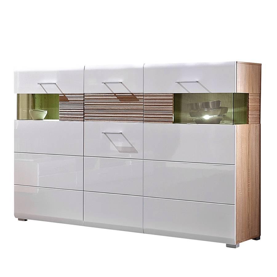 highboard von modoform bei home24 kaufen home24. Black Bedroom Furniture Sets. Home Design Ideas