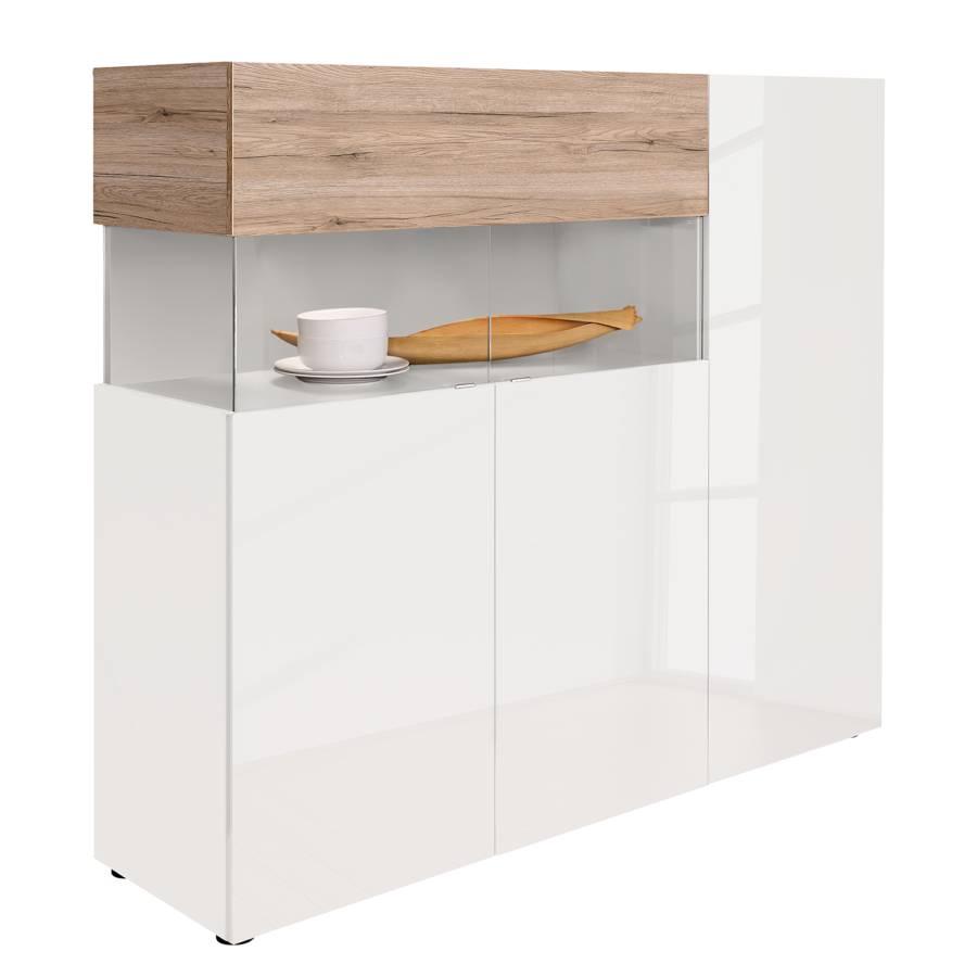 highboard beam. Black Bedroom Furniture Sets. Home Design Ideas