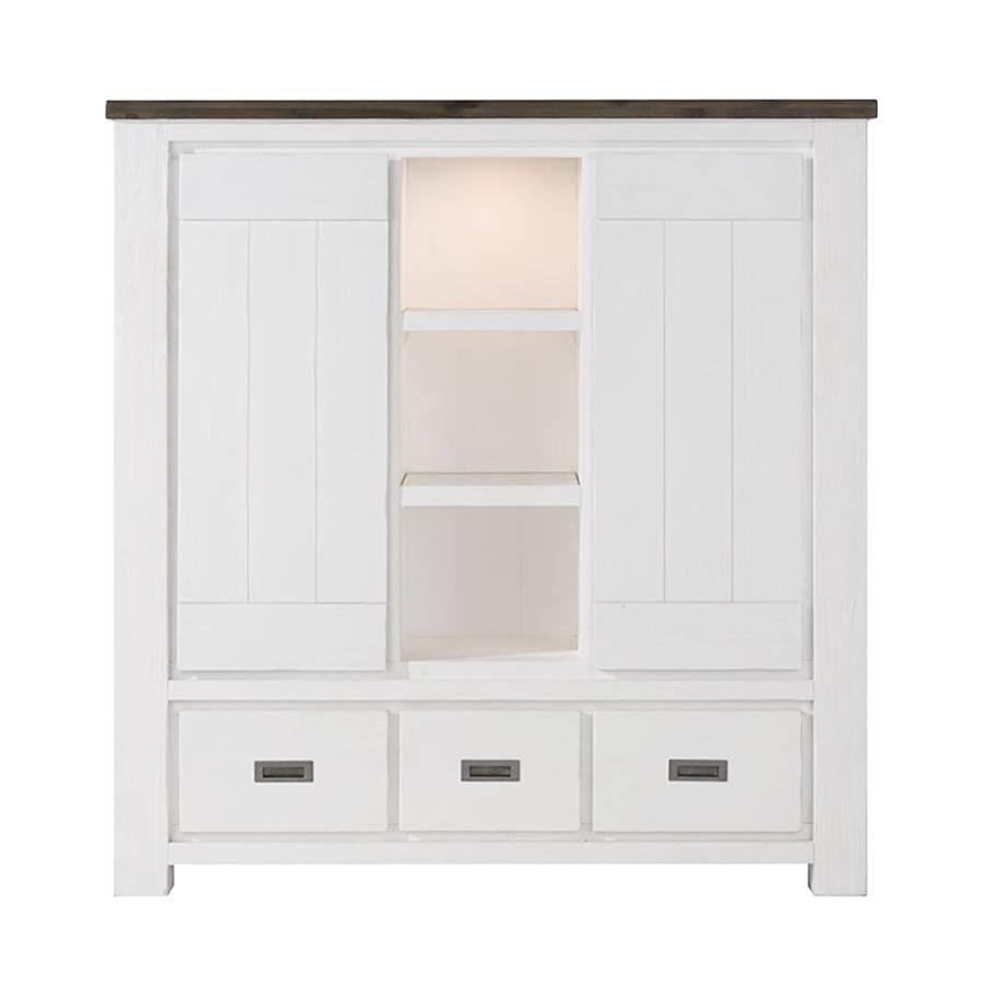 jetzt bei home24 highboard von habufa home24. Black Bedroom Furniture Sets. Home Design Ideas