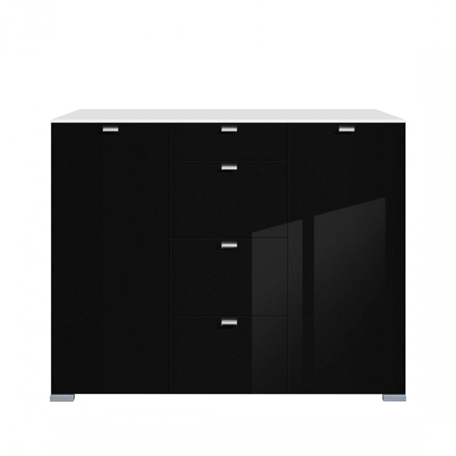 arte m highboard f r ein sch nes heim home24. Black Bedroom Furniture Sets. Home Design Ideas