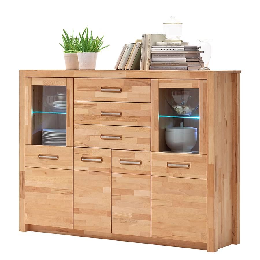 jetzt bei home24 highboard von ars natura home24. Black Bedroom Furniture Sets. Home Design Ideas