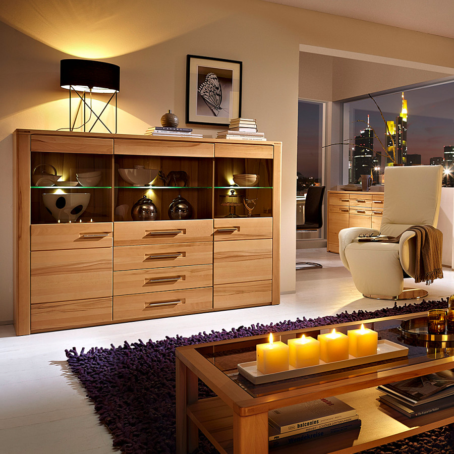 highboard von jung s hne bei home24 bestellen home24. Black Bedroom Furniture Sets. Home Design Ideas