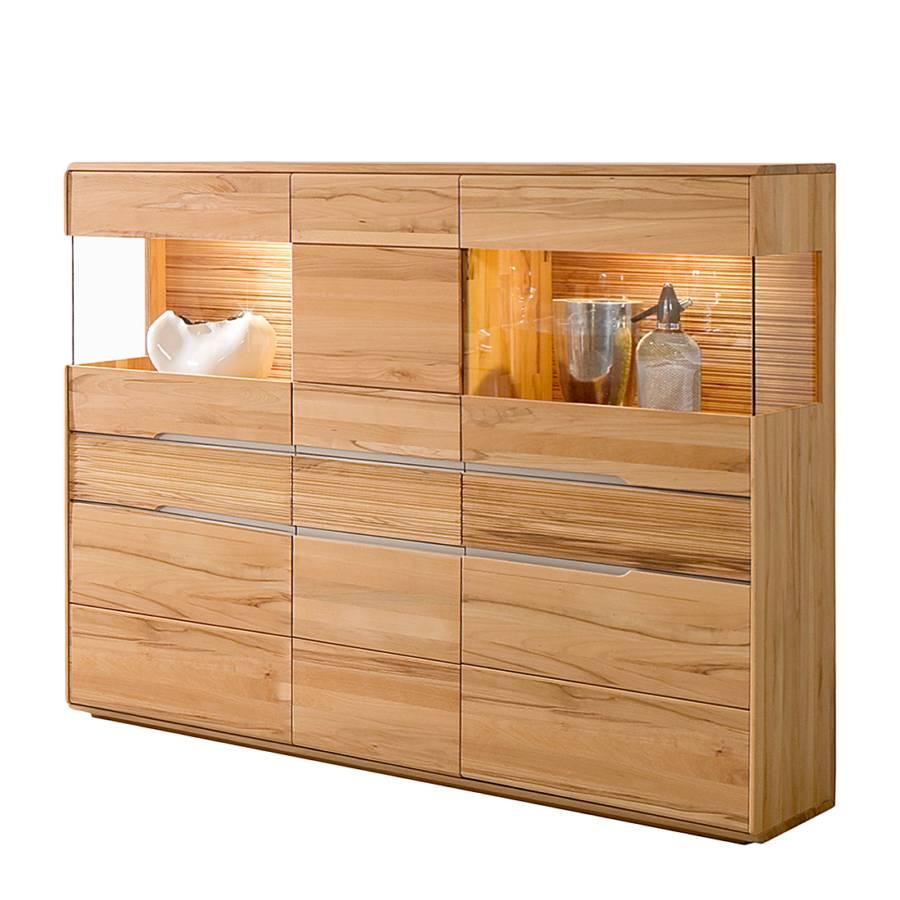 jung s hne highboard f r ein modernes zuhause home24. Black Bedroom Furniture Sets. Home Design Ideas