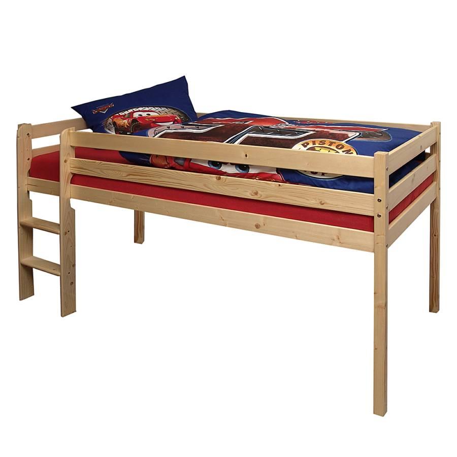 jetzt bei home24 hochbett von kids club collection home24. Black Bedroom Furniture Sets. Home Design Ideas