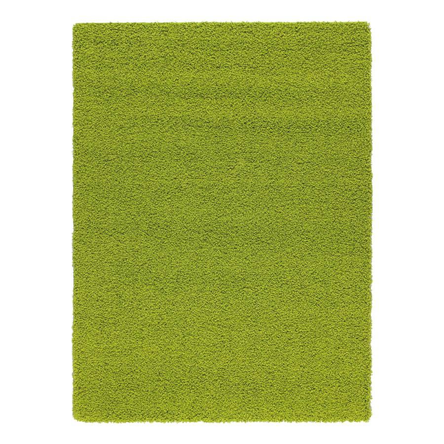 tapis a poils longs swirls vert. Black Bedroom Furniture Sets. Home Design Ideas